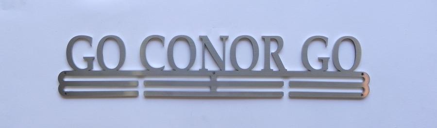 SA Medal Hangers Conor